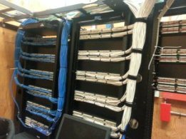 Structured Office Cabling Services Northeast Ohio
