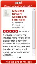 Structured Cabling Ohio
